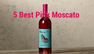 5 Best Pink Moscato Wines That You Will Love