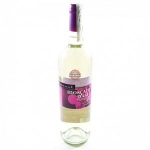 Borgo Reale Moscato d'Ast wine