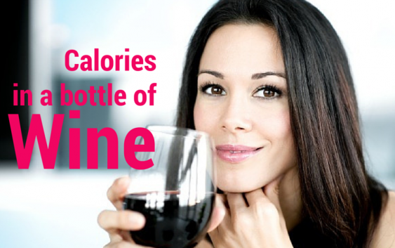 Wine Facts: Calories in a Bottle of Wine