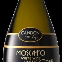 Candoni Moscato Wine