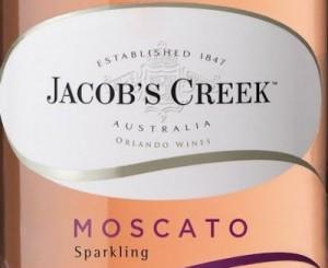 Jacob's Creek Sparkling Moscato
