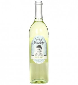 NV Mad Housewife Sweet White 750 mL