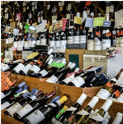Obtaining Business Success by Being a Wine Merchant