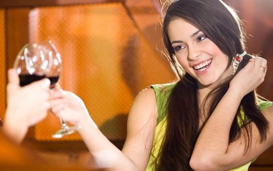 wine helps live longer