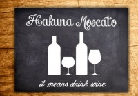 All You Have To Know Before The First Bottle Of Moscato